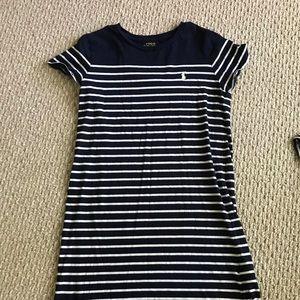 Ralph Lauren T-Shirt Dress